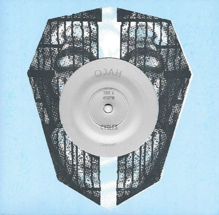 Ojah - Cycles / Fear Not Dub ft Nik Torp (ZamZam) 7""